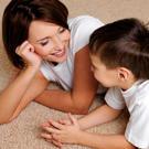 Как помочь ребенку слушаться? |  Мама |