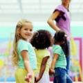 Основы дошкольного обучения детей |