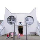 Детский сад Die Katze в Германии /  Мама /